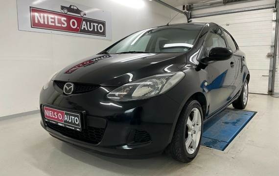 Mazda 2 1,3 Advance