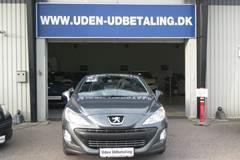Peugeot 308 1,6 THP 150 Sport CC