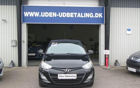 Hyundai i20 Black Life