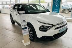 Citroën ë-C4 Feel