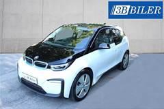 BMW i3 EL 170HK 5d Aut.