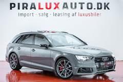 Audi A4 2,0 TFSi 252 S-line Avant quattro S-tr.