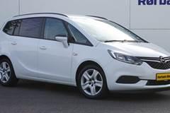 Opel Zafira 1,6 CDTi 134 Enjoy Flexivan