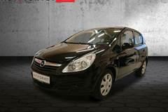 Opel Corsa 1,4 16V Edition 110+
