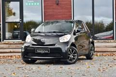 Toyota iQ 1,0 VVT-i Q1