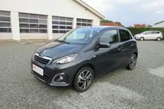 Peugeot 108 1,0 e-VTi 72 Allure+