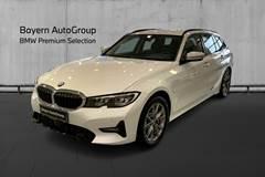BMW 330e 2,0 Touring Sport Line aut.
