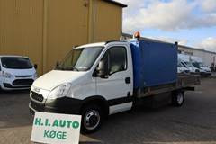 Iveco Daily 3,0 35C15 EEV 4100mm Lad