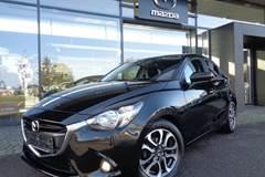 Mazda 2 1,5 SkyActiv-G 115 Optimum
