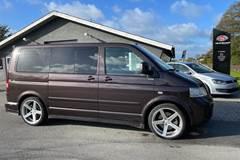 VW Multivan 2,5 TDI Highline  Van Aut.