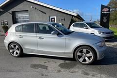 BMW 116i 1,6  5d