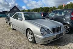 Mercedes E320 3,2 CDi Classic aut.