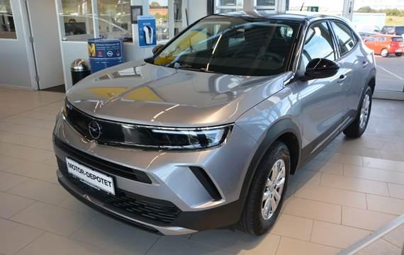 Opel Mokka 1,2 T 100 Edition+