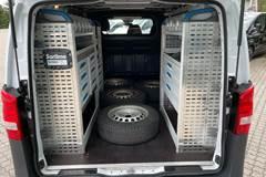 Mercedes Vito 114 2,2 CDi More K aut.