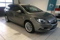 Opel Astra 1,4 Sports Tourer  Turbo Innovation Start/Stop  Stc 6g Aut.