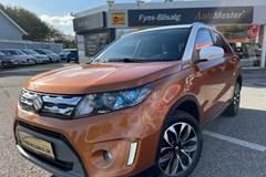 Suzuki Vitara 1,6 DDiS Exclusive AllGrip Van