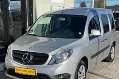 Mercedes Citan 109 1,5 CDi Kassevogn L