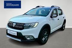 Dacia Sandero 0,9 Tce Ambiance Start/Stop  5d