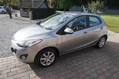 Mazda 2 1,3 Takara Edition  5d
