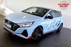 Hyundai i20 1,6 T-GDi N Performance