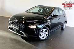 Hyundai Bayon 1,2 MPi Essential