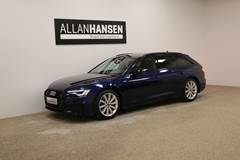 Audi A6 TFSi e Sport Avant quattro S-tr.