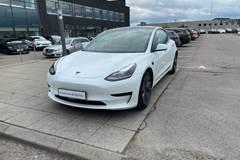 Tesla Model 3 60 EL Plus 306HK Aut.
