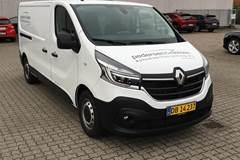 Renault Trafic T29 L2H1 2,0 DCI 120HK Van 6g