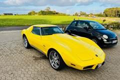 Chevrolet Corvette 5,7 V8 Stingray