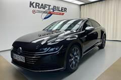 VW Arteon 1,5 TSi 150 Elegance Business DSG