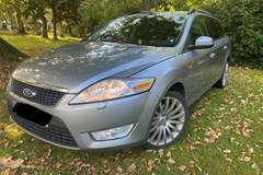 Ford Mondeo 2,0 TDCi 130 Trend stc. aut.