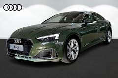Audi A5 TFSi Prestige+ Sportback S-tr.