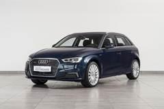 Audi A3 1,4 Sportback  E-tron  Plugin-hybrid Sport S Tronic  5d 6g Aut.