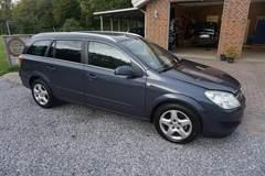 Opel Astra 1,7 CDTI  Stc