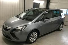 Opel Zafira Tourer 1,4 T 140 Cosmo eco 7prs