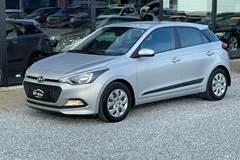 Hyundai i20 1,1 CRDi 75 Life+