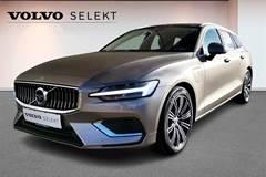 Volvo V60 2,0 T8 Recharge  Plugin-hybrid Inscription AWD  Stc 8g Aut.