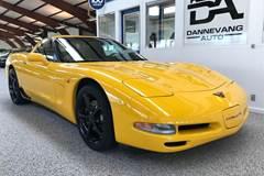Chevrolet Corvette 5,7 aut.