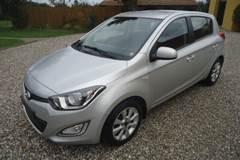 Hyundai i20 1,2 Person bil