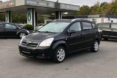 Toyota Corolla Sportsvan 1,8 Sol