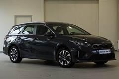 Kia Ceed 1,6 PHEV Upgrade+ SW DCT