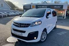 Opel Vivaro-e L2