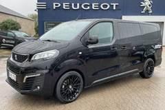 Peugeot Traveller 2,0 BlueHDi 140 L3 Business EAT8
