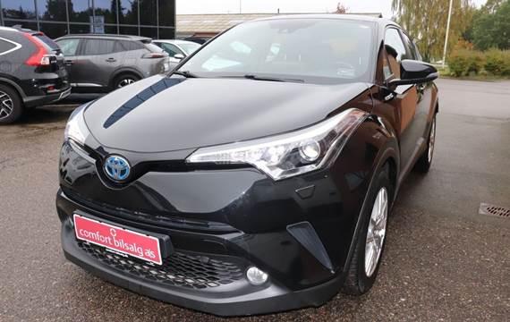 Toyota C-HR 1,8 Hybrid C-ENTER CVT