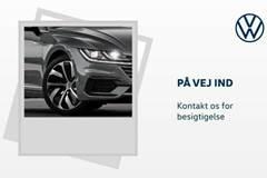 VW Polo 1,0 TSi 95 Comfortline Connect DSG