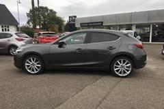 Mazda 3 2,0 Skyactiv-G Optimum  5d 6g