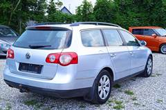 VW Passat 1,9 TDi 105 Comfortline Variant