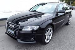 Audi A4 2,0 TFSi 180 Avant