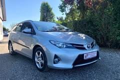Toyota Auris 1,6 Valvematic T2+ 132HK Stc 6g
