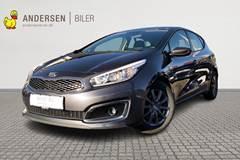 Kia Ceed 1,0 T-GDI Style Limited 100HK 5d 6g